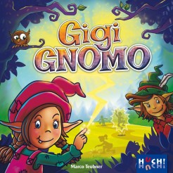 Joc Gigi Gnomo