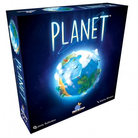 Joc Planet