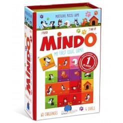 Joc Mindo Catelusi