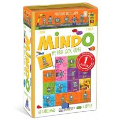Joc Mindo Roboti