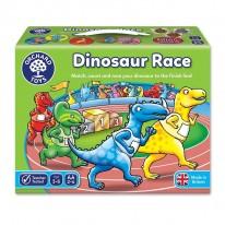 Joc Intrecerea dinozaurilor