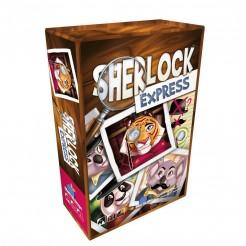 Joc Sherlock Express