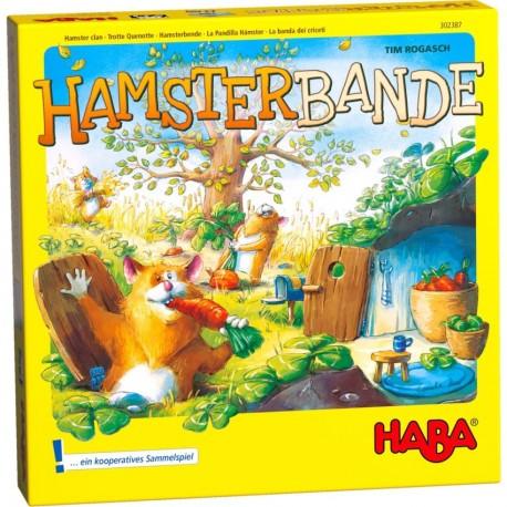Clanul hamsterilor