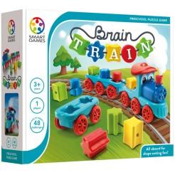 Joc Brain Train