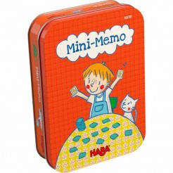Mini Memo Haba