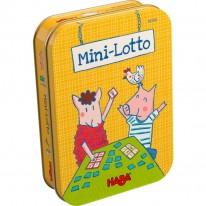 Mini Loto Haba