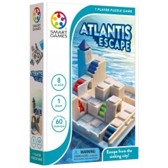Joc Atlantis Escape