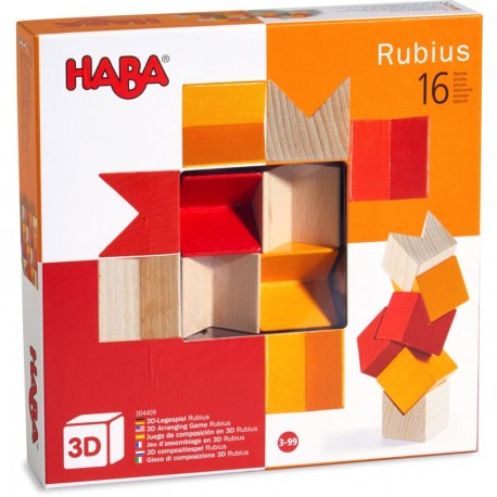Rubius HABA