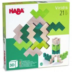 Viridis HABA