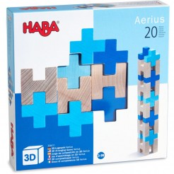 Joc de aranjare Aerius HABA