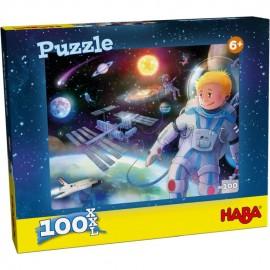 Puzzle cu rachete