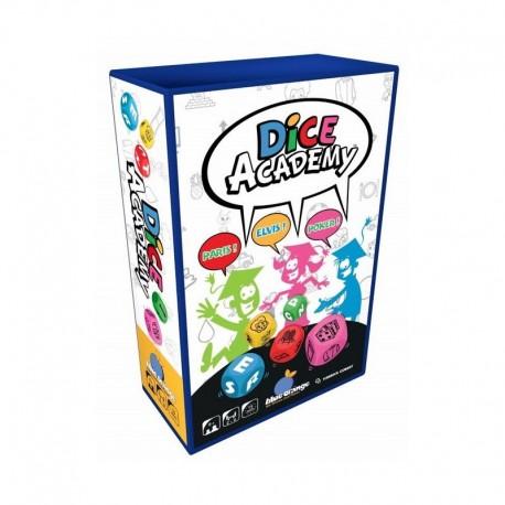 Joc Dice Academy