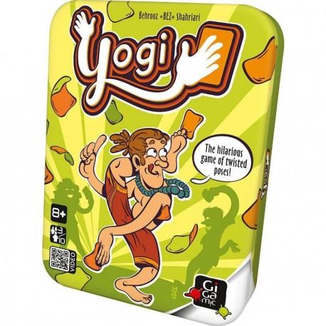 Joc Yogi