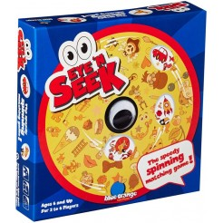 Eye'n Seek