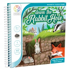 Joc Down the Rabbit Hole