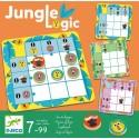Joc Jungle Logic
