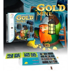 Joc Gold Mine