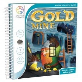 Joc Gold Mine