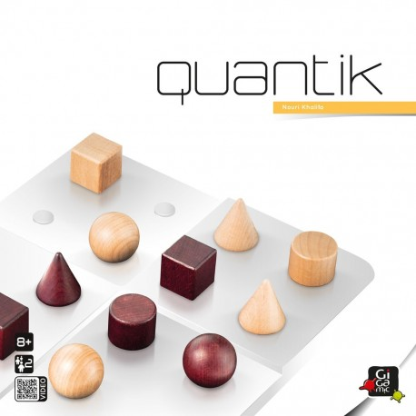 Quantik