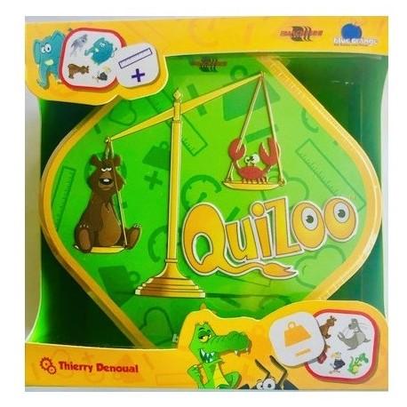 Joc Quizoo
