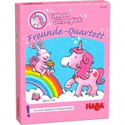 Joc de carti cu unicorni