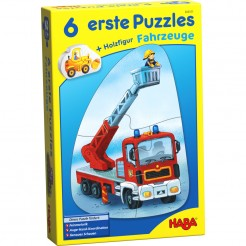 Puzzle cu autovehicule