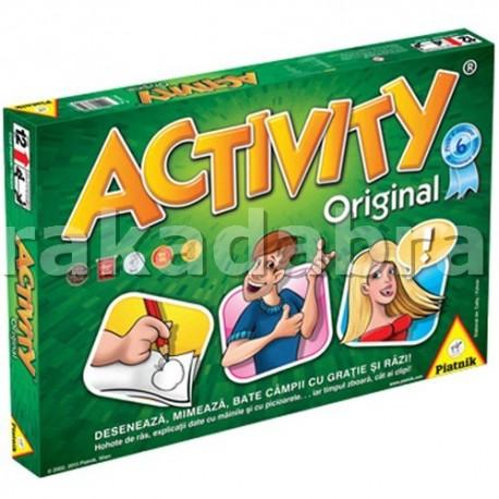 Joc Activity Original 2