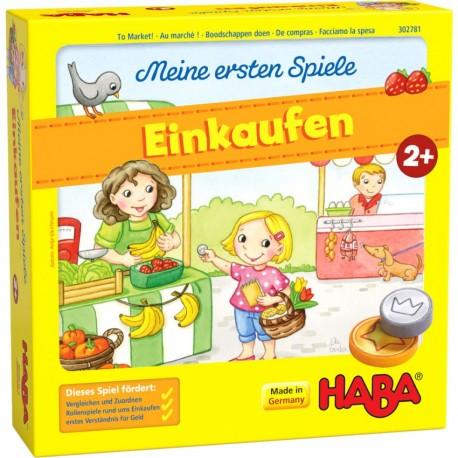 Joc La magazin Haba
