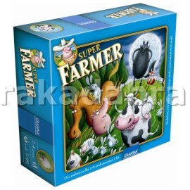 Joc Super Farmer versiune de lux
