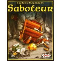Joc Saboteur