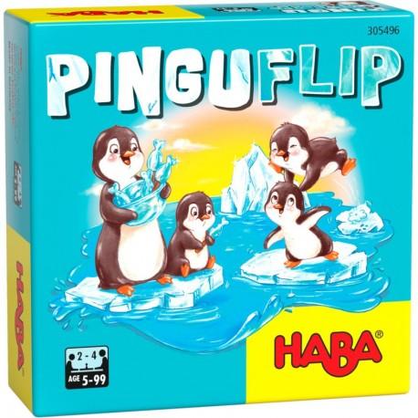 Cursa pinguinilor