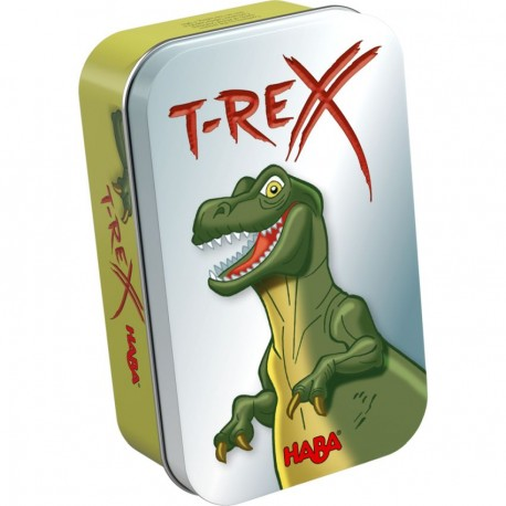T-Rex Haba