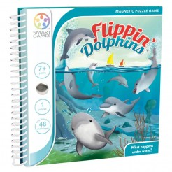 Flippin Dolphins
