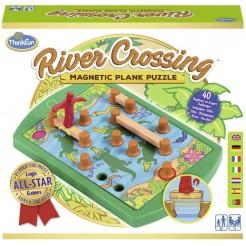 Joc River Crossing