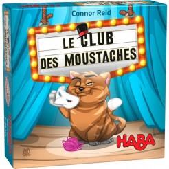 Clubul mustaciosilor