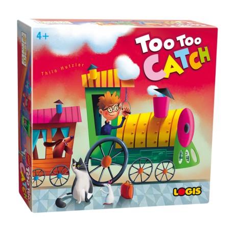 Too Too Catch