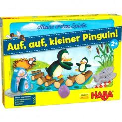Micii Pinguini