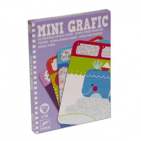 Mini Grafic Junior