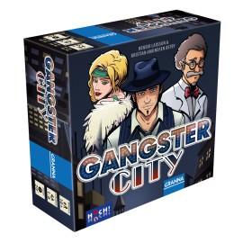 Joc Gangster City