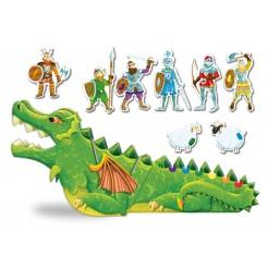Dragonul din Wawel