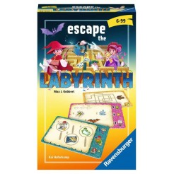 Escape the Labyrinth