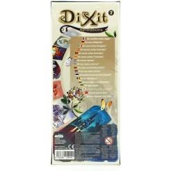 Joc Dixit Memories (extensie Dixit)
