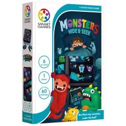 Monsters Hide & Seek