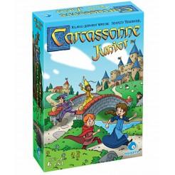 Joc Carcassonne Junior