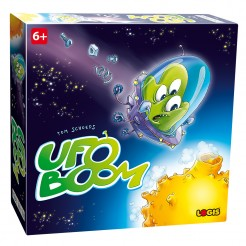 UFO Boom