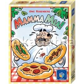 Joc Mamma Mia!
