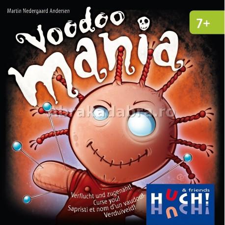Joc Voodoo Mania