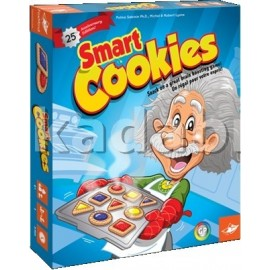 Joc Smart Cookies