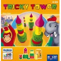 Turnul buclucas (Tricky Tower)