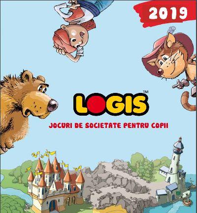 Catalog jocuri LOGIS